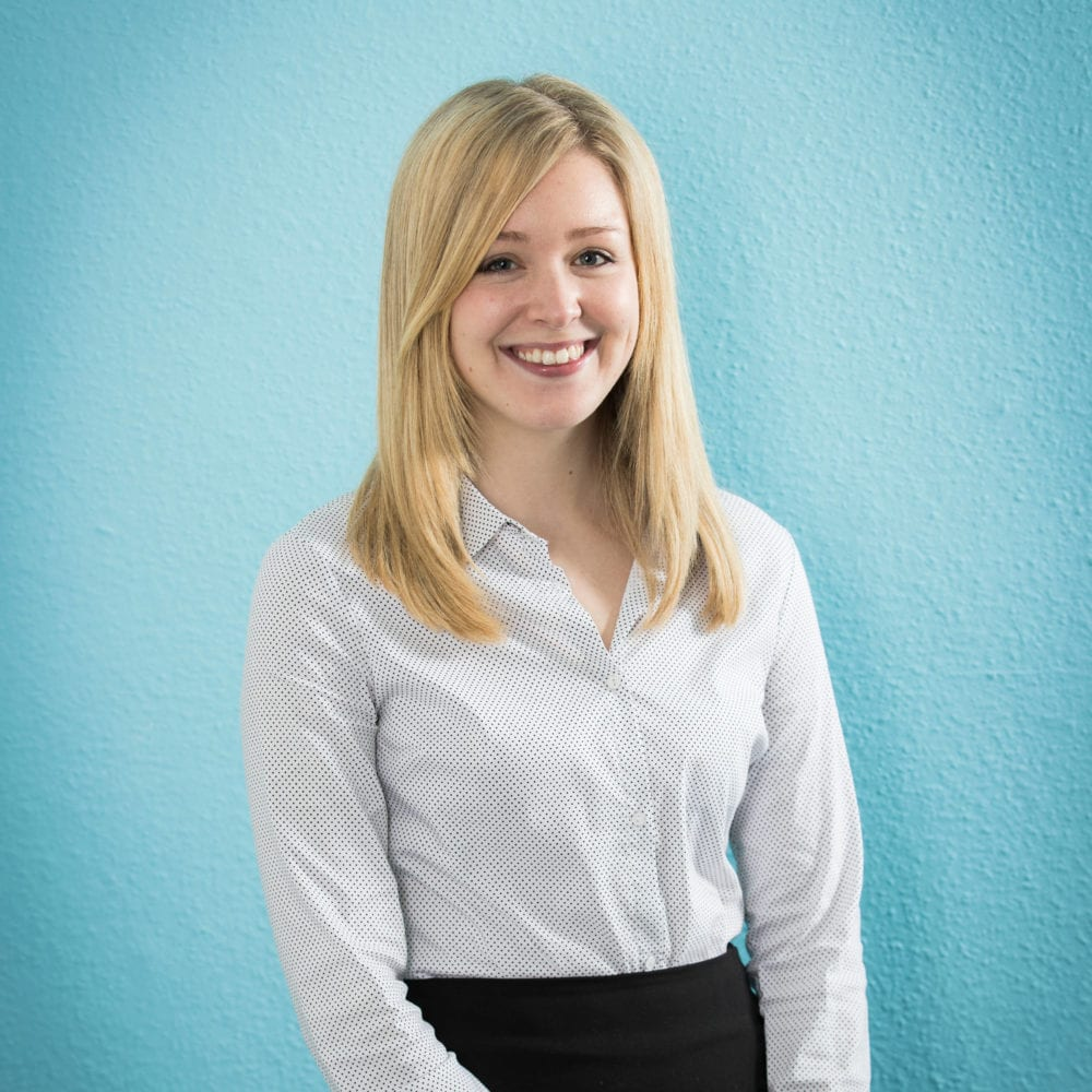 Charlotte Binnington